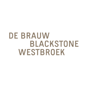 De Brauw Blackstone Westbroek logo for clients and organizations using Caselex' Market Definitions Module