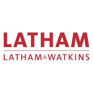 Latham & Watkins LLP logo for clients and organizations using Caselex' Market Definitions Module