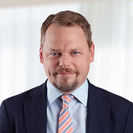 Kristian Hugmark